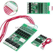 4V 20A 7s 18650 Cells 2 W/Balancing Li-ion Lithium Battery BMS Protection Board