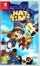 A Hat in Time | Nintendo Switch New