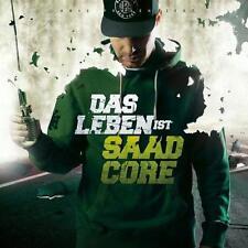 Baba Saad-Das Leben Ist Saadcore  CD NEU