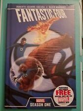 Fantastic Four : Season One (2012, Hardcover)