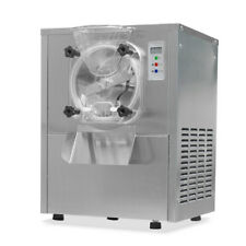 Desktop Hard Ice Cream Machine,Mini Ice Cream Machine,Gelato Ice Cream Machine