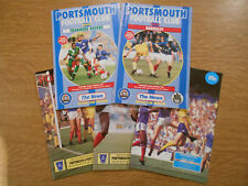 5 different Portsmouth homes 80s & 90s, all in PERFECT CONDITION