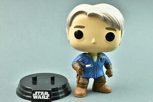 Pop Funko Star Wars Han Solo (Snow Gear) 86 Loose