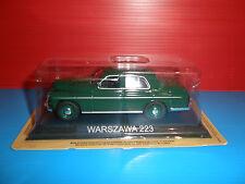 Modelcar 1:43  Legendary Cars  WARSZAWA 223