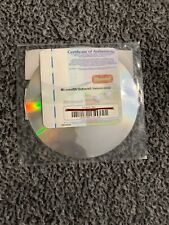 Microsoft Outlook Version 2002 Product With Disk And Code