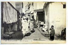 2889  CPA POSTCARD AFRIQUE ALGÉRIE ALGERIA   CONSTANTINE قسنطينة