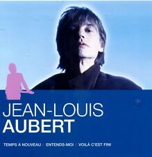 CD - JEAN LOUIS AUBERT - L'essentiel