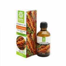 Cosmetic sea buckthorn oil, ELASTICITY AND VELVITY OF THE SKIN, HAIR HEALTH, 50