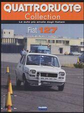 QUATTRORUOTE Collection - Fiat 127 - Fabbri Editori Nuovo
