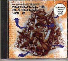 (BL917) Old School Vs. New School Vol. 2 - 2000 CD