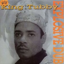 King Tubby - Explosive Dub [New Vinyl LP]