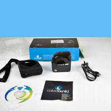 X-Rite ColorMunki Photo (CMUNPH) Monitor, Camera & Printing Calibration System,