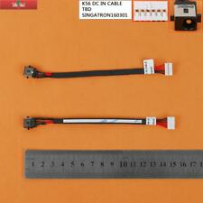 DC Jack Power Asus K56 S56 A56 X550 X552 X450 G551 14004-01450100 Netzbuchse Cab