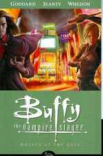 Buffy The Vampire Slayer Vol #3 Tpb Season 8 Joss Whedon Dark Horse Comics Tp