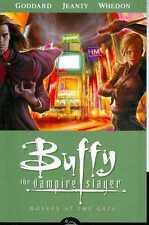 BUFFY THE VAMPIRE SLAYER VOL #3 TPB Season 8 Joss Whedon Dark Horse Comics TP