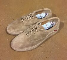 Oliberte Zabilo Sand Size 7 US / 40 EU Chukka Low Made In Africa New With Box