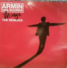 "Armin van Buuren ""Mirage - The Remixes"" * 2xCD / ARMA298"