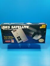 Brand New, Factory seal. Never been out of package Nintendo NES Satellite. OEM!!