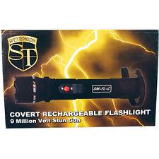 Stun Master Covert Stun Gun Flashlight
