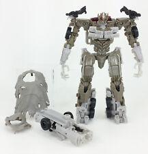 Transformers Dark Of The Moon Hasbro 2010 Decepticon Megatron Mechtech Loose