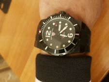 Swiss Legend Abyssos 1000M water resistant 100ATM swiss made automatic watch