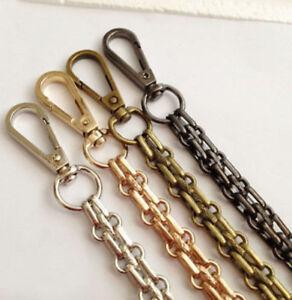 40 ~ 120 CM Three Rows Metal Chain For Handbag & Bag & Sewing #L09