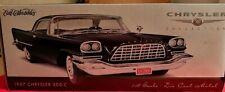 ERTL Collectibles 1:18 diecast 1957 Chrysler 300C Chrysler Collection