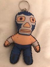 Demon PENTAGON PENTAGON JR Mask key chain REY MYSTERIO LUCHA SIN CARA KALISTO