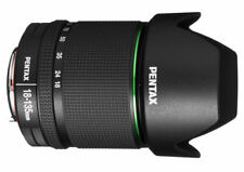 Split Artículo Pentax 18-135mm F3.5  5.6 Dc Wr Lente