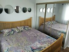 Dorma Orangery Superking Duvet Cover And Pillow Cases 1of2