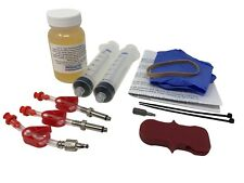 Bleed Kit for Avid/Formula/Sram Brakes with 100ml Dot 5.1 Fluid
