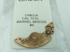 OMEGA CAL 1010-1012.......BARREL BRIDGE SOLD AS  IS/ SECOND HAND #6