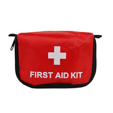 Mini Outdoor Camping Hiking Survival Bag Travel Emergency Rescue First Aid Kit