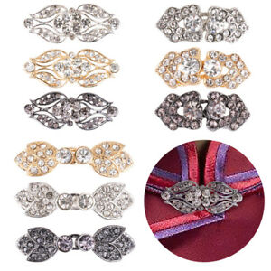 Alloy Buttons Snap Clasp Fastener Press Stud Sew On Sewing Fabric Craft Button