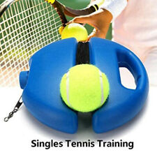 Tennis Ball Training Tool Übungsball Selbststudium Ball Trainer Baseboard Set