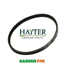 - AUTHENTIQUE-Hayter Harrier variateur Ceinture 411024 772 (une ceinture seulement) #