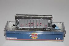 N Scale Athearn 23071 Union Pacific 40' Center Flow Airslide Hopper 20086