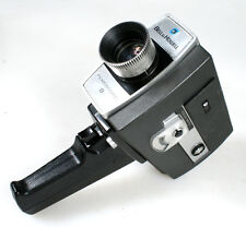 BELL AND HOWELL FILMOSOUND 8MM MOVIE CAMERA ((FOR PARTS))
