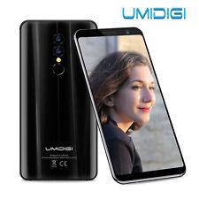 Android 8.1 UMIDIGI A1 Pro 5,5 Zoll 3GB 16GB 4G Smartphone Handy 3CAM Dual-SIM