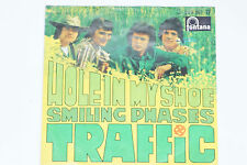 """Traffic-Hole in My Shoe - 7"""" 45"""
