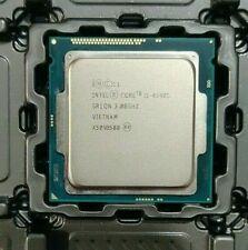 Intel Core i5 4590s 3GHz Quad Core CPU Processor SR1QN