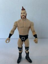 WWE Mattel Elite 2015 The Bar Sheamus Raw Wrestling Action Figure Loose