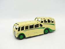 Dinky Toys GB 1/43 - Observation Coach Bus Vert