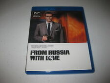From Russia with Love [Blu-ray] James Bond 007