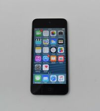 Apple iPod touch 5th Generation (Mid 2014) Space Grey (16GB)
