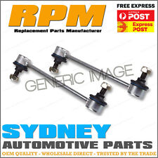 PAIR Front Sway Bar Link Pins Suzuki Swift EZ 02 / 2005 - 01/ 2011
