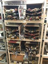 Lot Of Excess Electronic Components & IC's