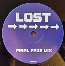 "Final Faze  ""Lost"" * LOST 001B / Final Faze ""ProgHouse"" Mix"