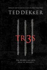 Tr3s: Hay Pecados Que Seria Mejor No Descubrir (Paperback or Softback)