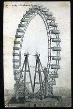 75 PARIS  la grande roue   (77)
